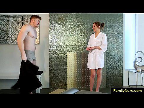 Broer zus massage Sex Videos